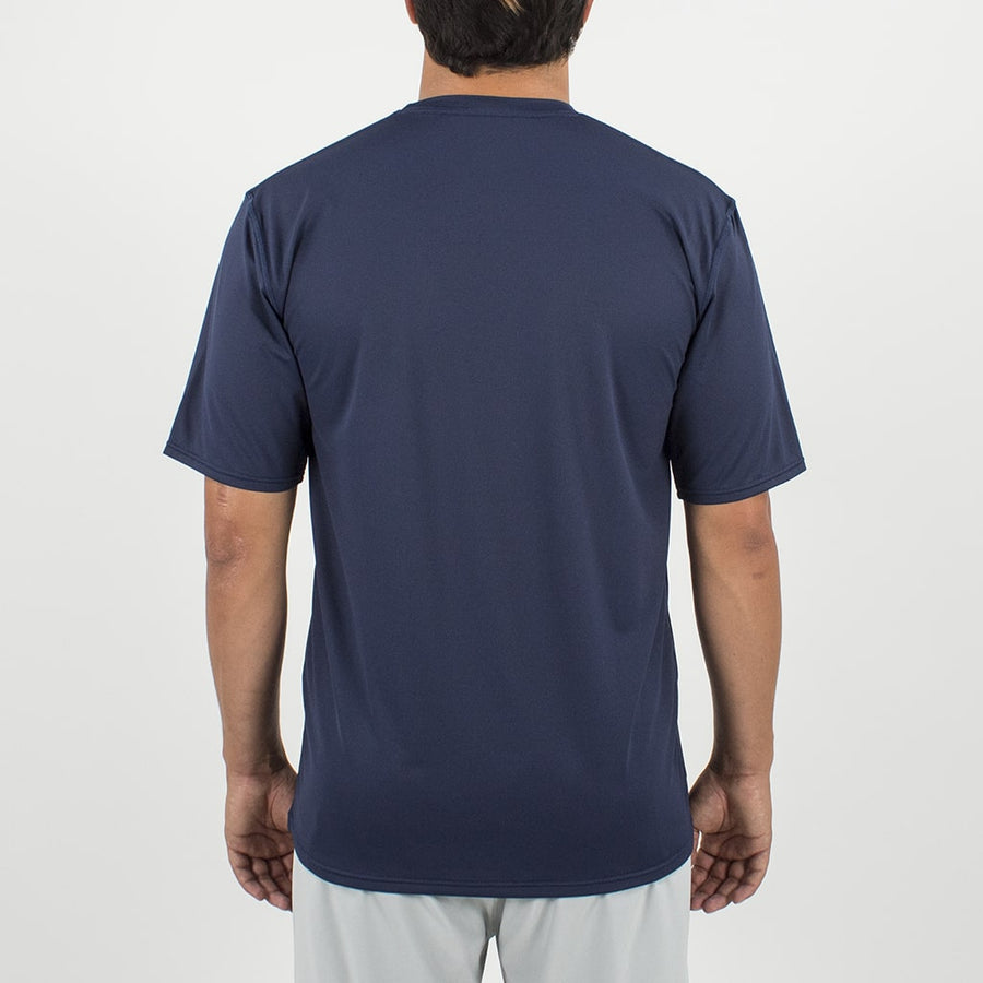 Dawn Patrol Element Guard | UPF 50+ Short Sleeve UV Protective Shirt
