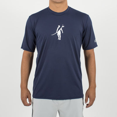 Short Sleeve Element Guard ELEMENT NAVY