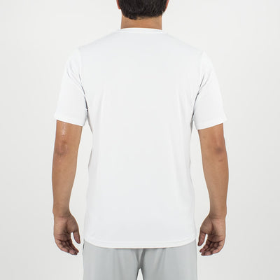 Short Sleeve Element Guard WHITE