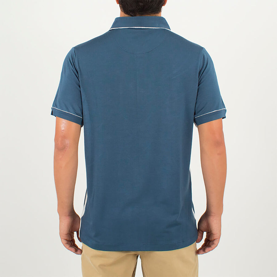 St. James | Tri-Blend Polo