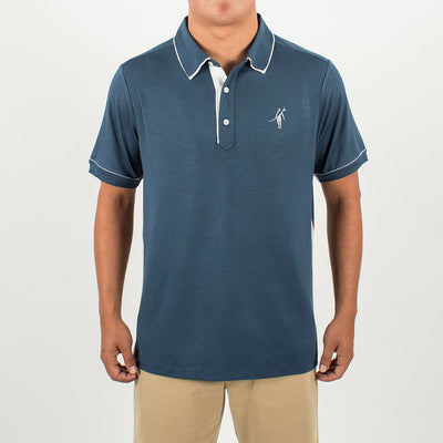 St. James Polo ST JAMES NAVY
