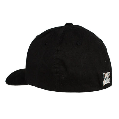 Coaster Hat BLACK