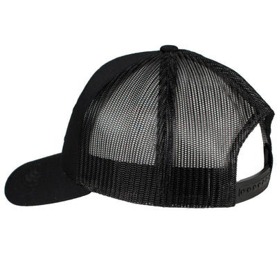 Endless Hat BLACK