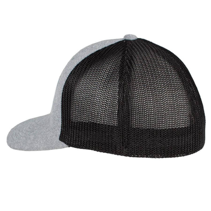 The Caught Hat BLACK