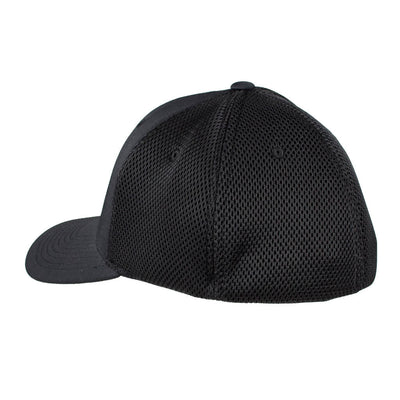 Shadowman Air-Mesh FlexFit BLACK