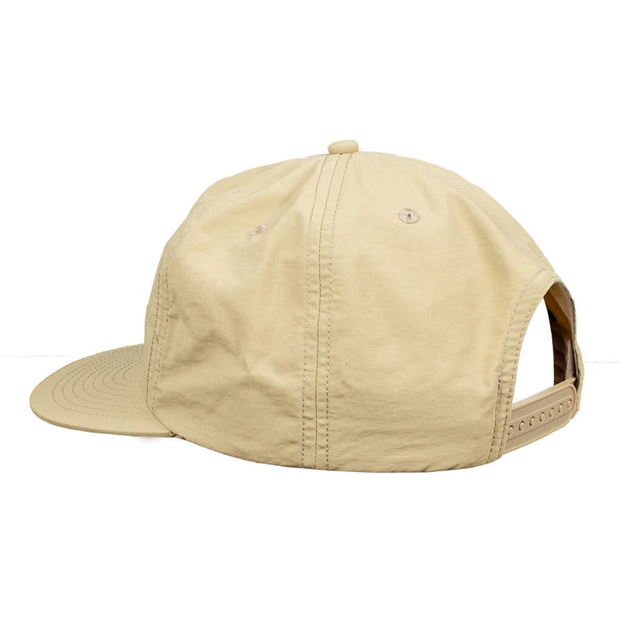 Crafting Stoke 5-Panel Hat Front