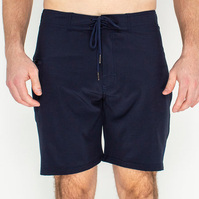 Jaws Stretch Boardshort NAVY