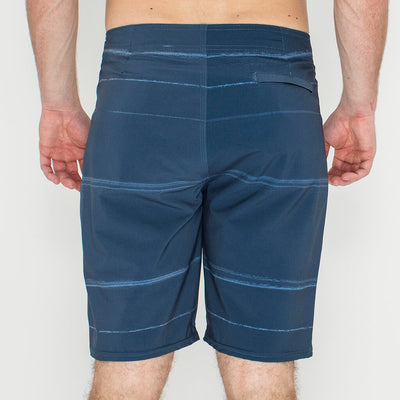 Wake Water Boardshort WAKE WATER NAVY