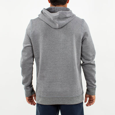 Olympic Fleece Hoodie OLYMPIC CHARCOAL