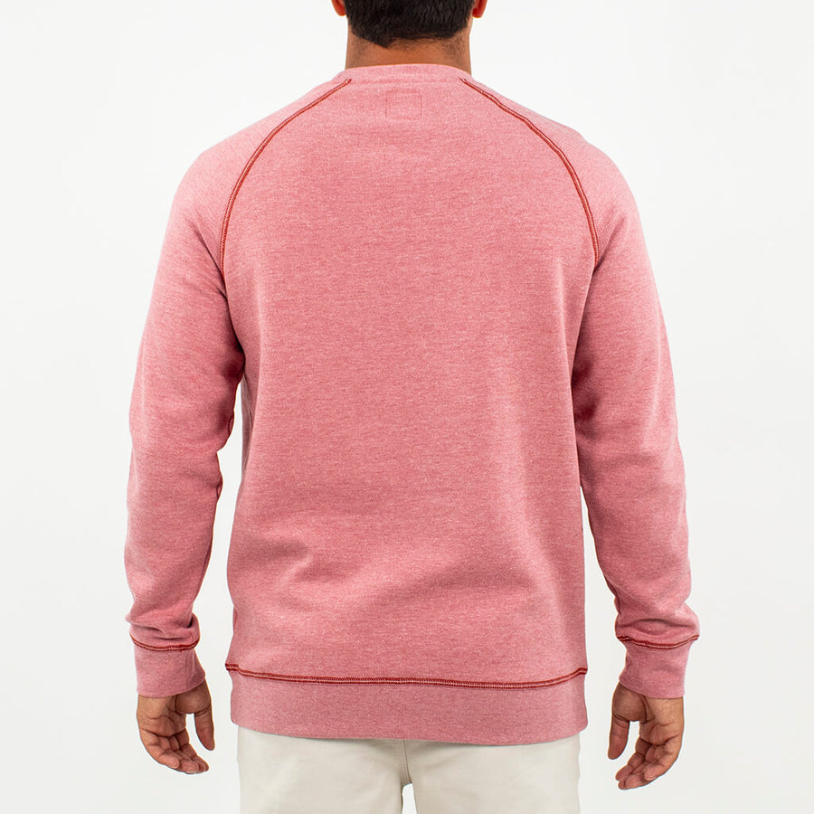 Globetrotter | Fleece Crew