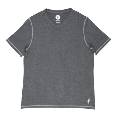 Pint DARK HEATHER GREY