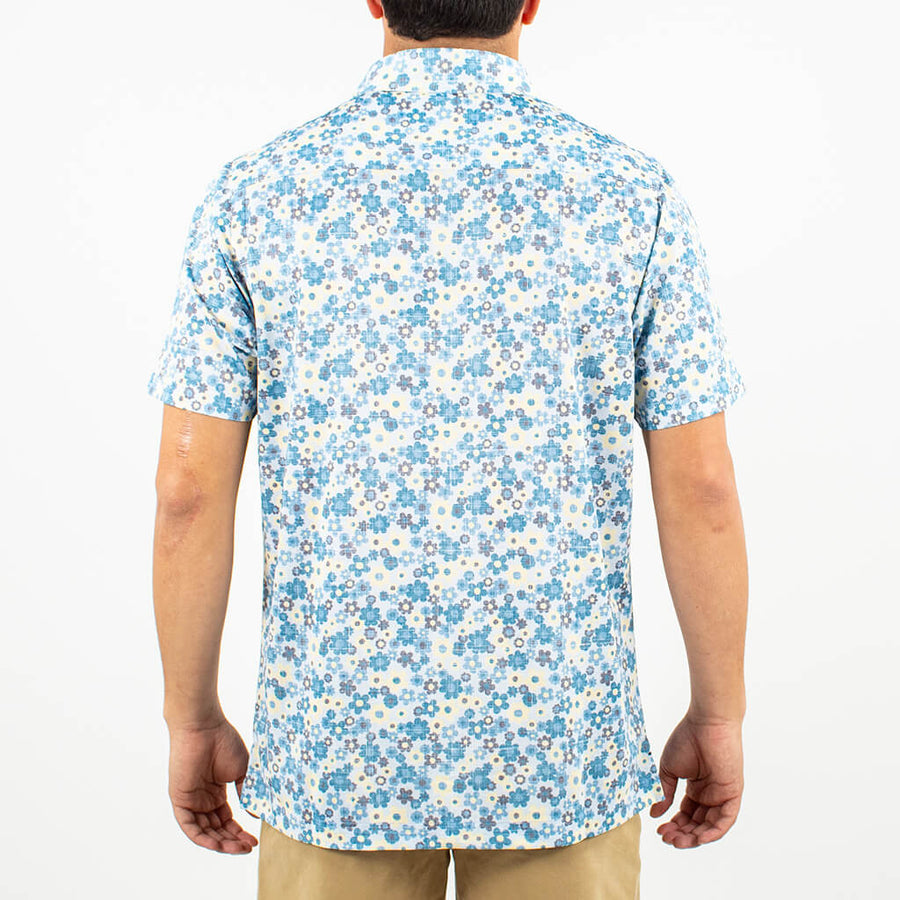 Meadow Lake | Performance Button-Up
