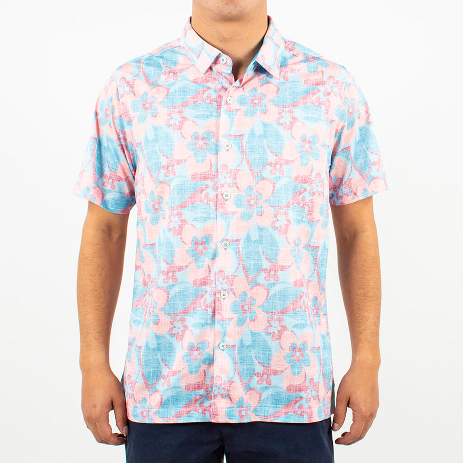fdfcaa3c8 Hawaiian Shirts for Men | Free Shipping - Toes on the Nose