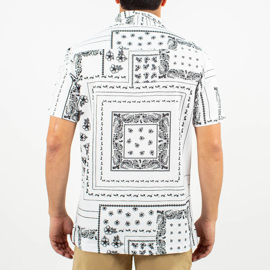 Lakewood | Performance Button-Up