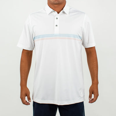 Sunrise Polo SUNRISE WHITE
