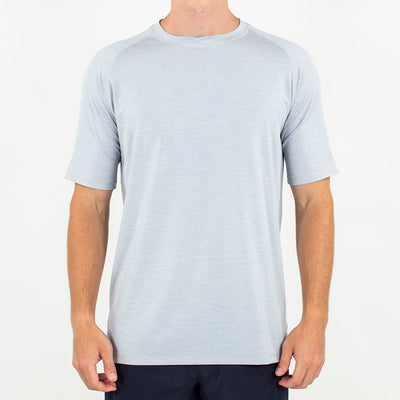 Del Mar | Performance Crew LIGHT GREY