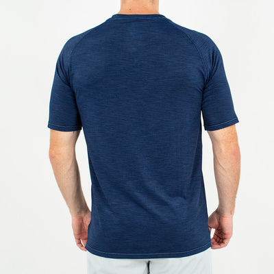 Del Mar | Performance Crew NAVY
