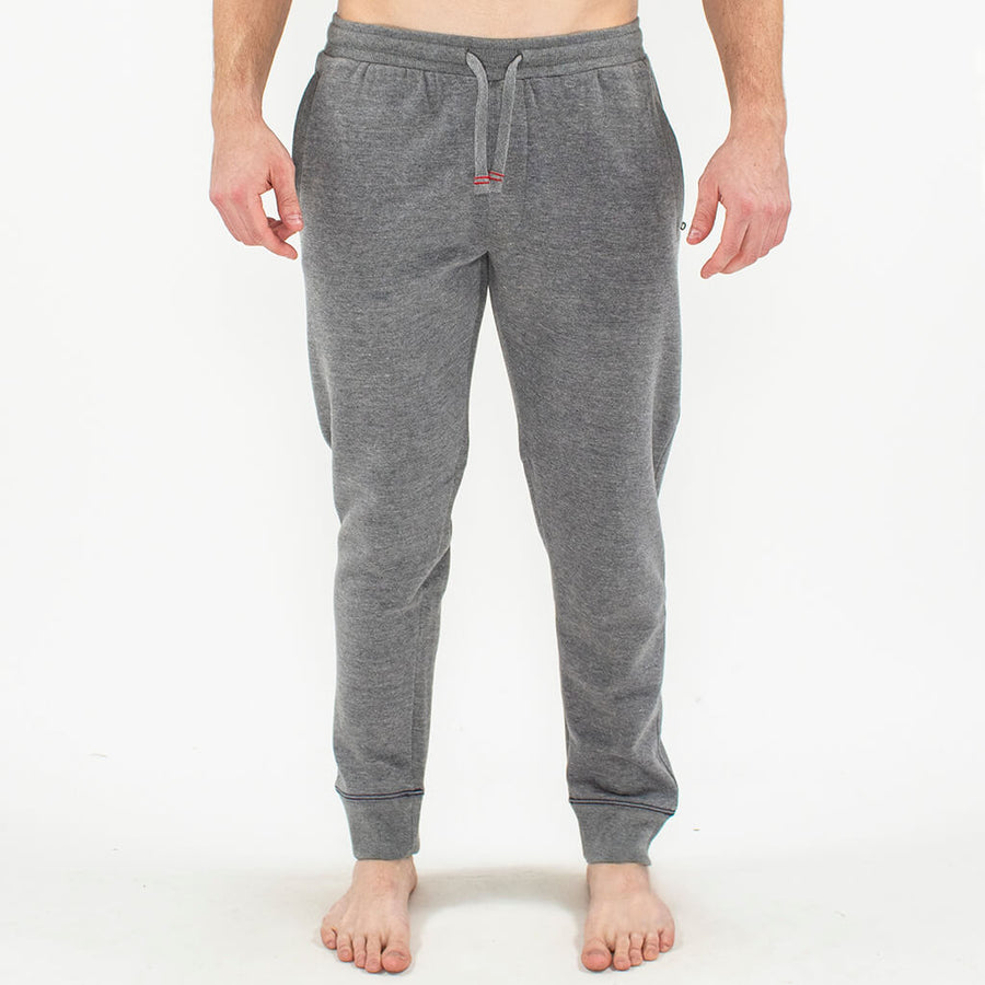 Teton Fleece Jogger TETON CHARCOAL