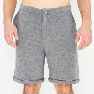 Summit Fleece Short SUMMIT CHARCOAL