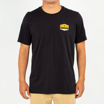 The Endless S/S Tee BLACK