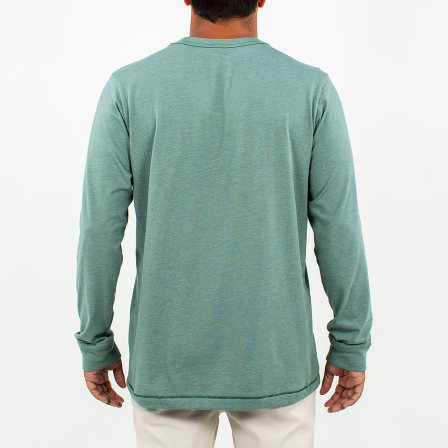 Vintage Coastal | Long Sleeve T-Shirt