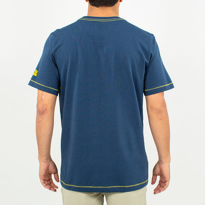 Pareo Short Sleeve T-Shirt NAVY