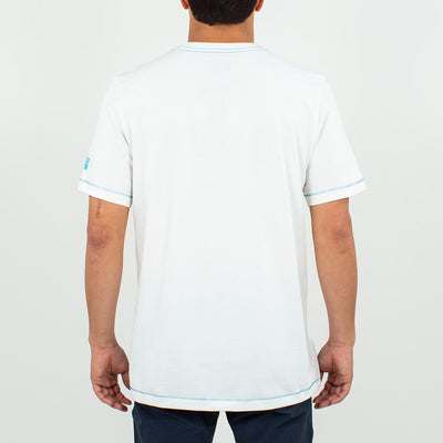 Diamond Head Short Sleeve T-Shirt WHITE