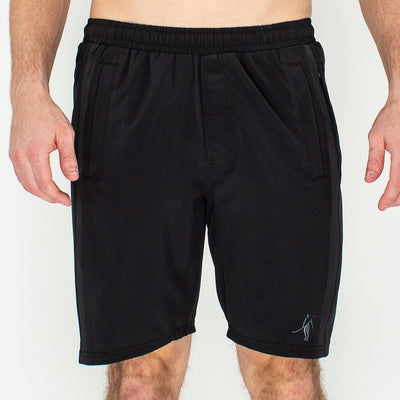 Jaws Stretch Volleyshort BLACK