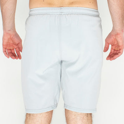 Jaws Stretch Volleyshort JAWS GRAY