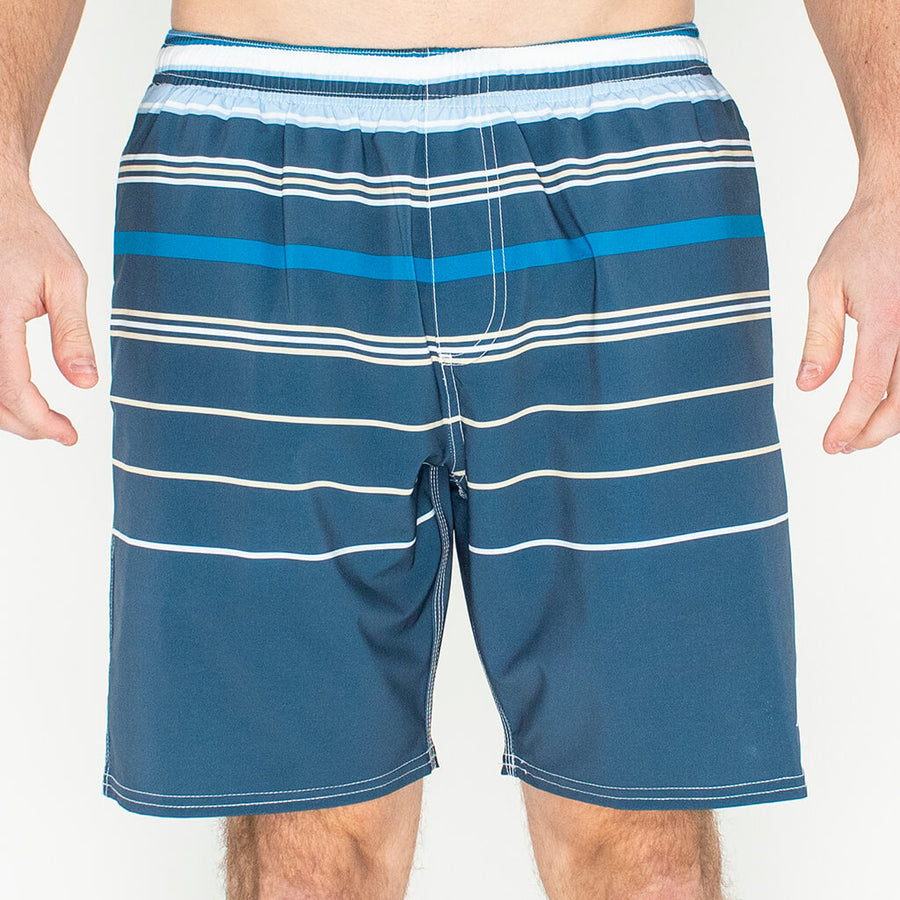 Restless Lake | Volley Shorts