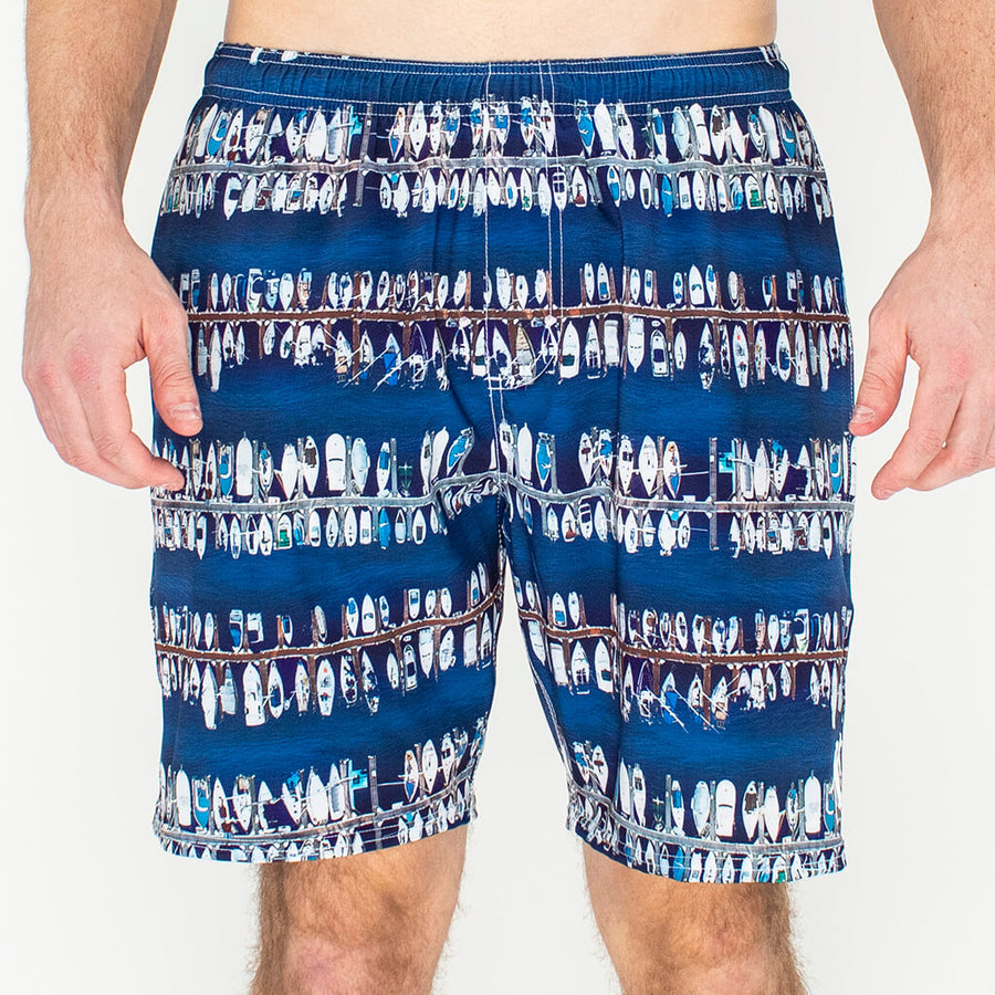 At Anchor | Volley Shorts