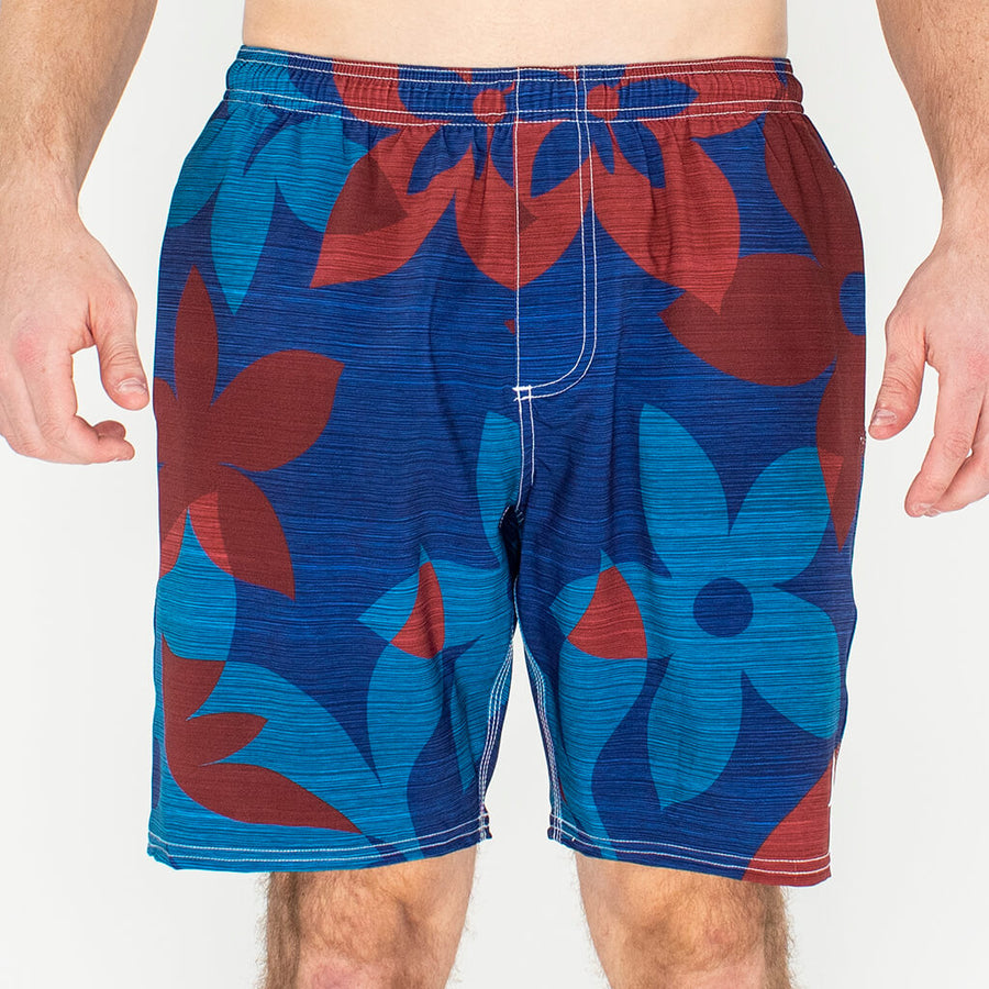 Beachside | Volley Shorts