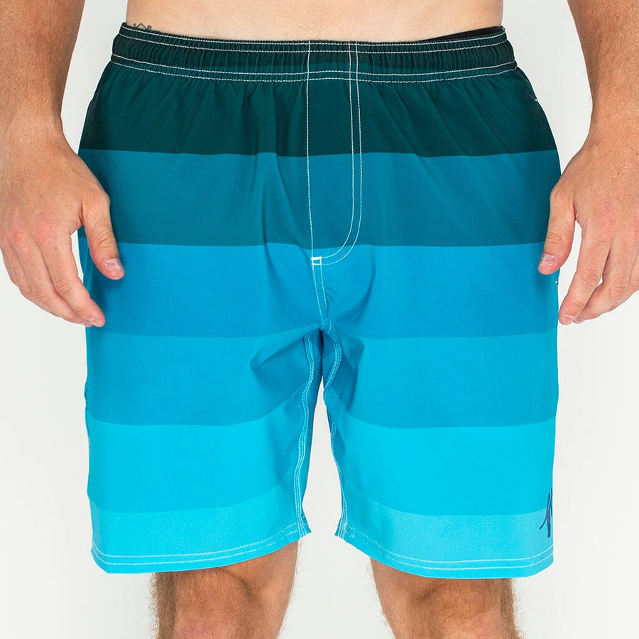 Ombre | Volley Shorts
