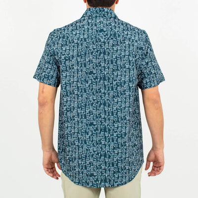 Remedy | Stretch Woven REMEDY NAVY