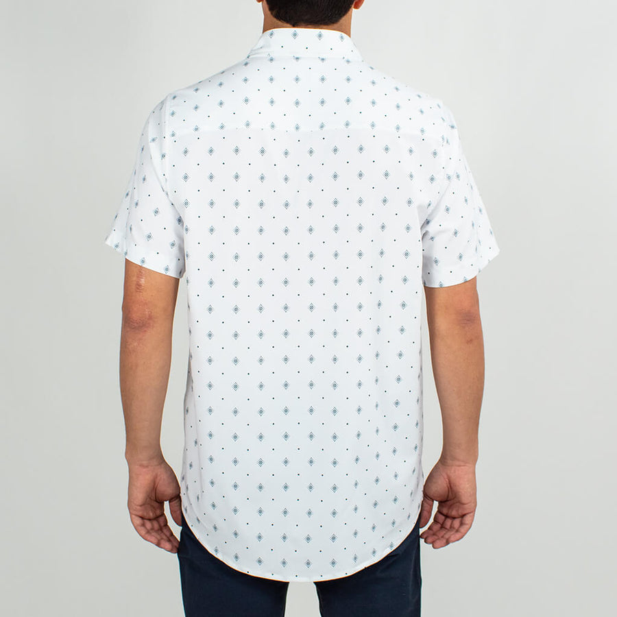 Tonggs | Stretch Woven TONGGS WHITE