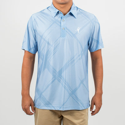 Trad Polo TRAD CHAMBRAY