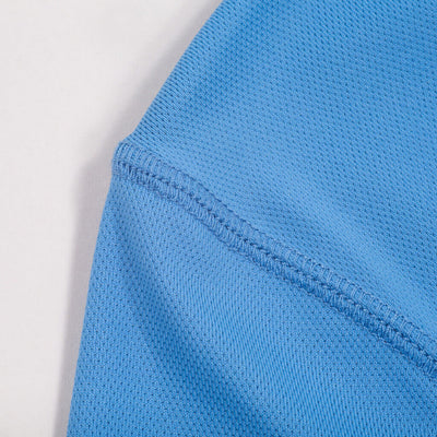 Coaster - UPF Long Sleeve T Shirt Front In ELEMENT RIVIERA detail