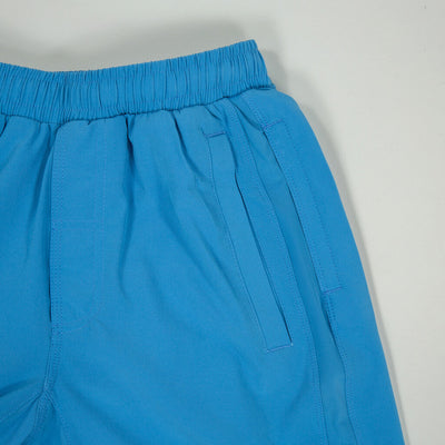 Jaws Stretch Volleyshort JAWS BLUE
