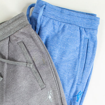 Teton Fleece Jogger TETON CHARCOAL TETON BLUE