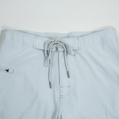Jaws Stretch Boardshort JAWS GRAY Waistband Detail