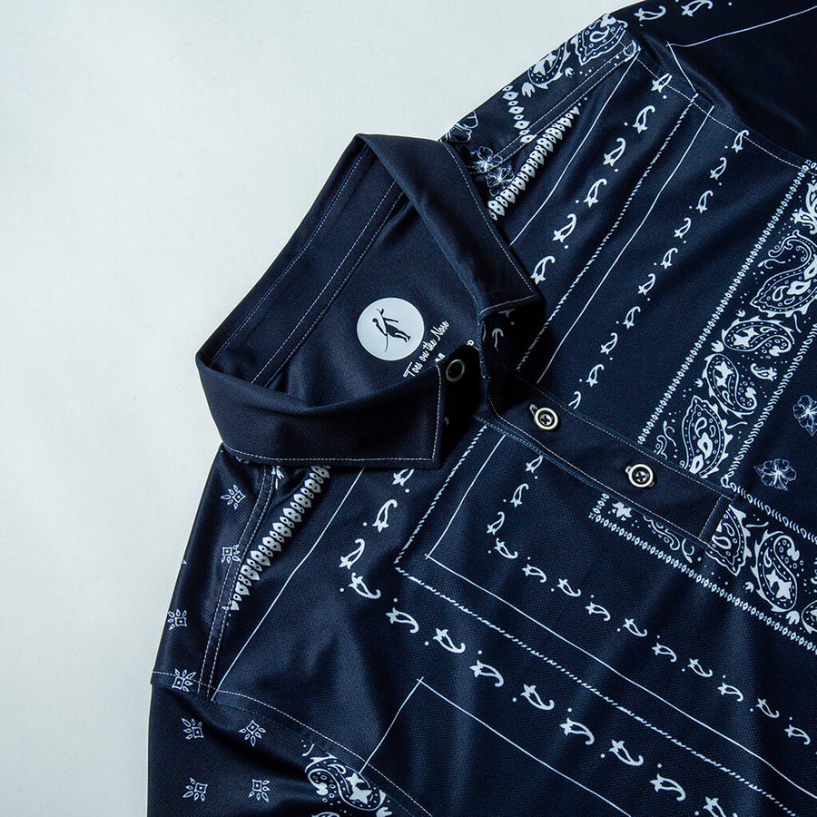 Lagoon | Performance Polo