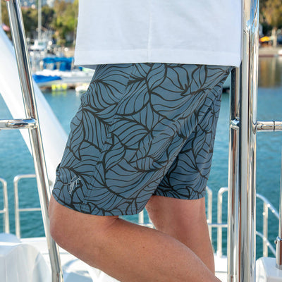 Leaving | Boardshort