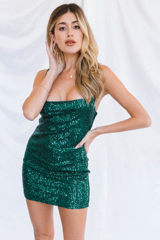 In The Spotlight Dress