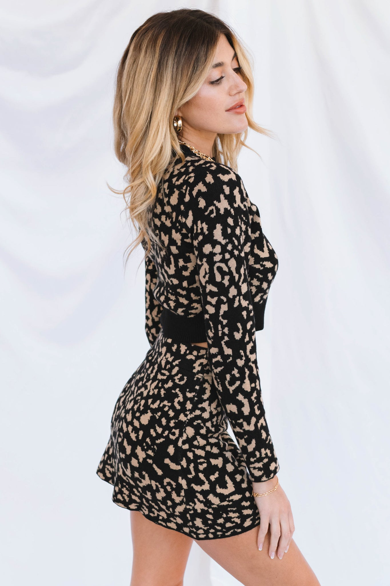 Wild Occasion Dress Set