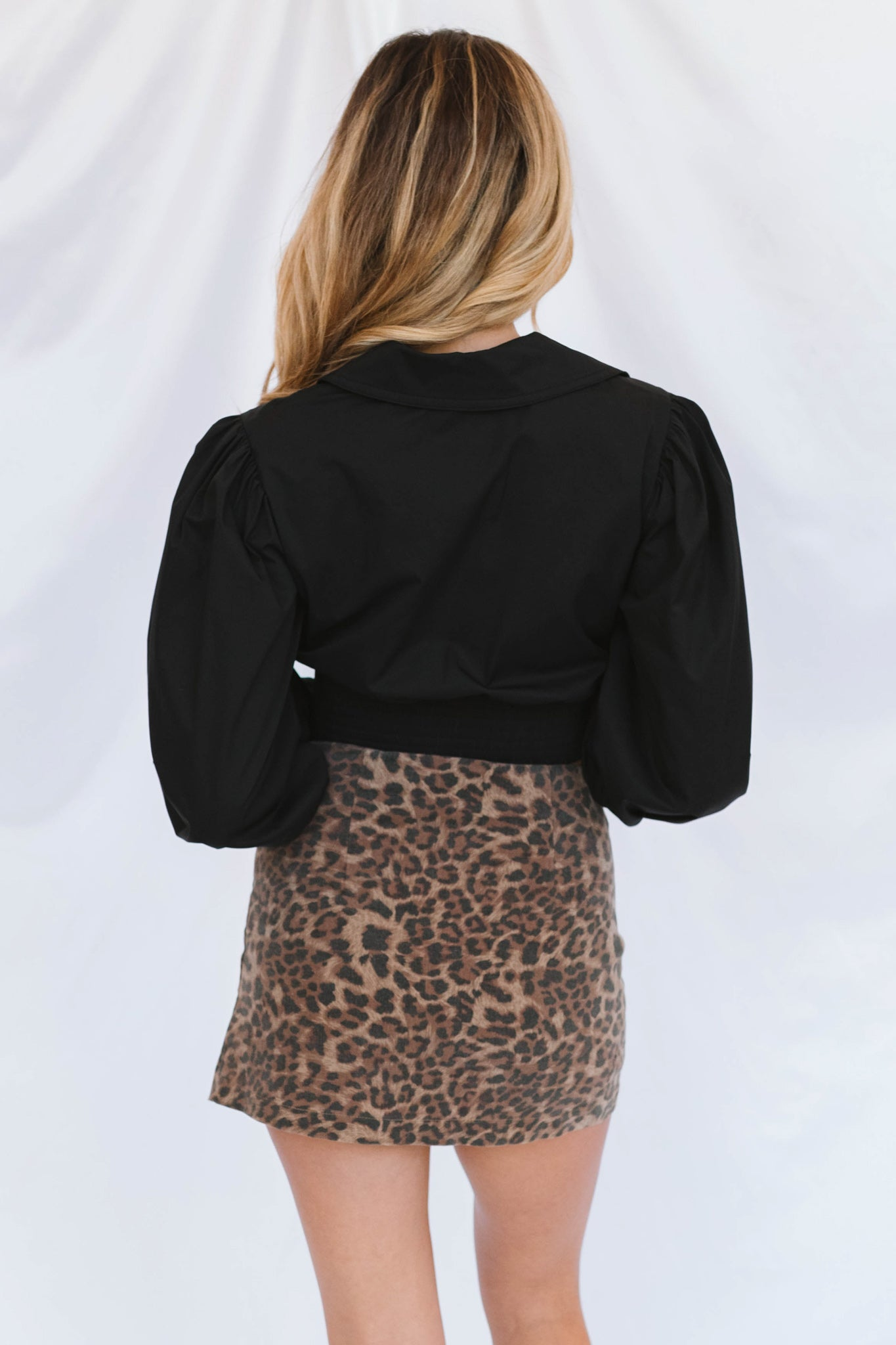 Wild Encounters Skirt