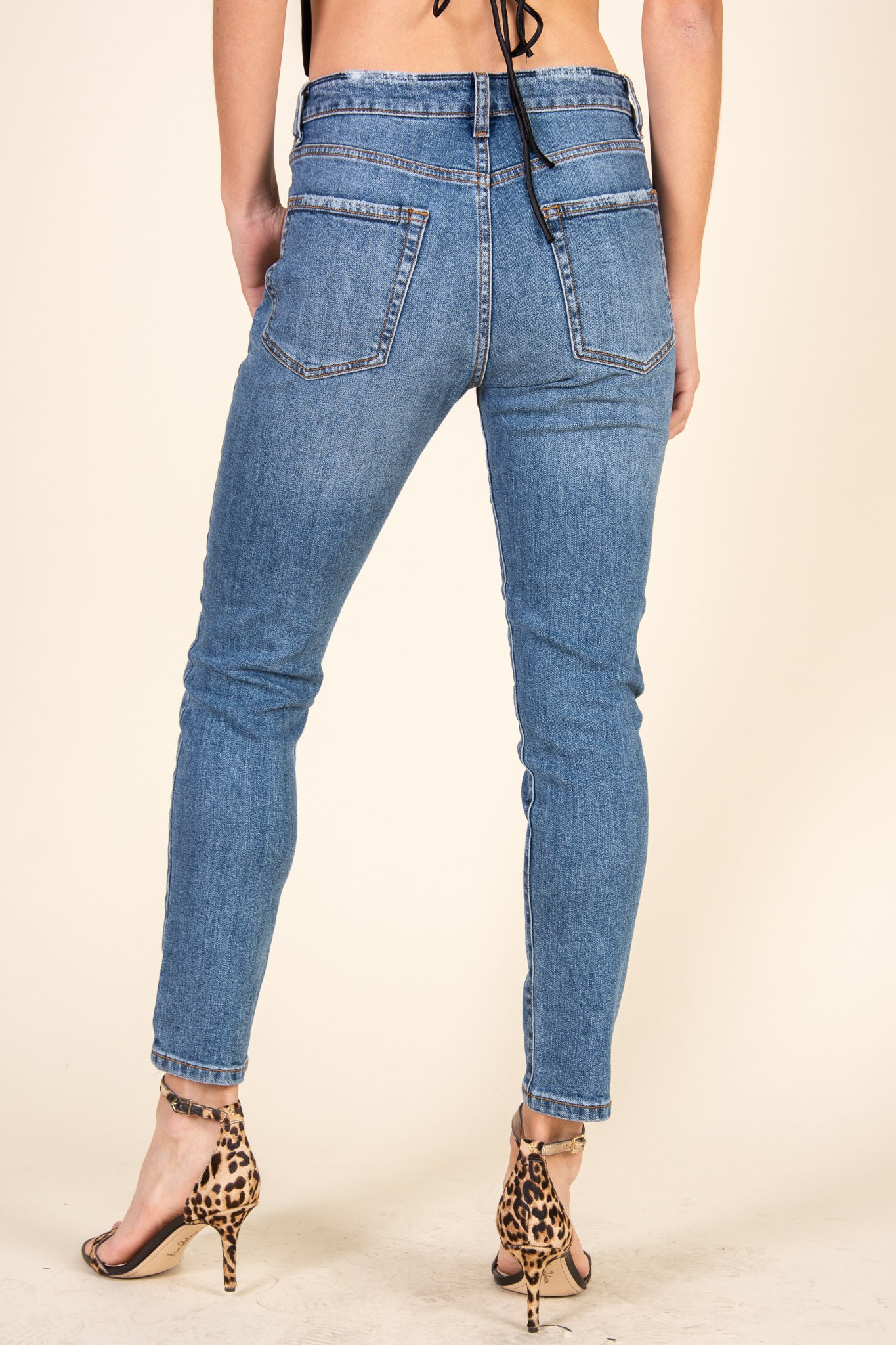 Better Together Jeans