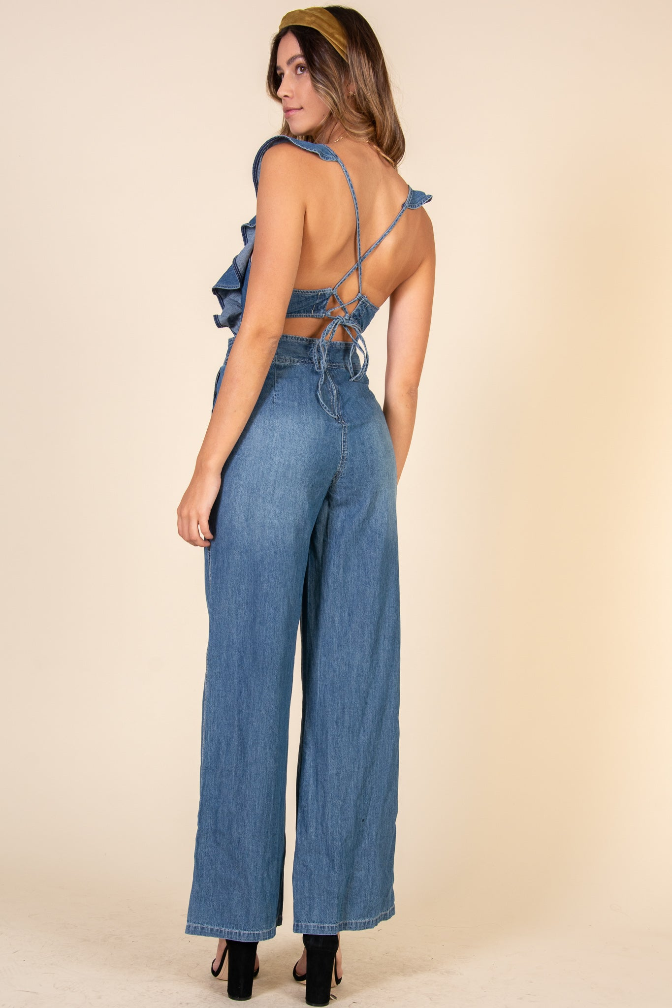 Dream On Jumpsuit