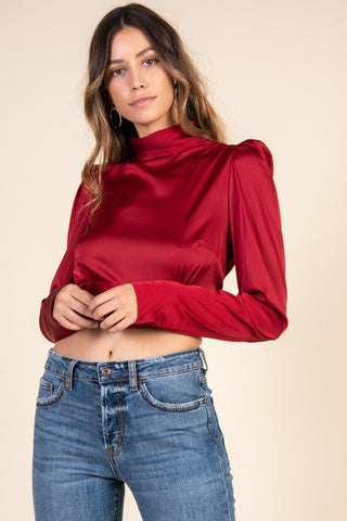 Desert Gypsy Top-Sand