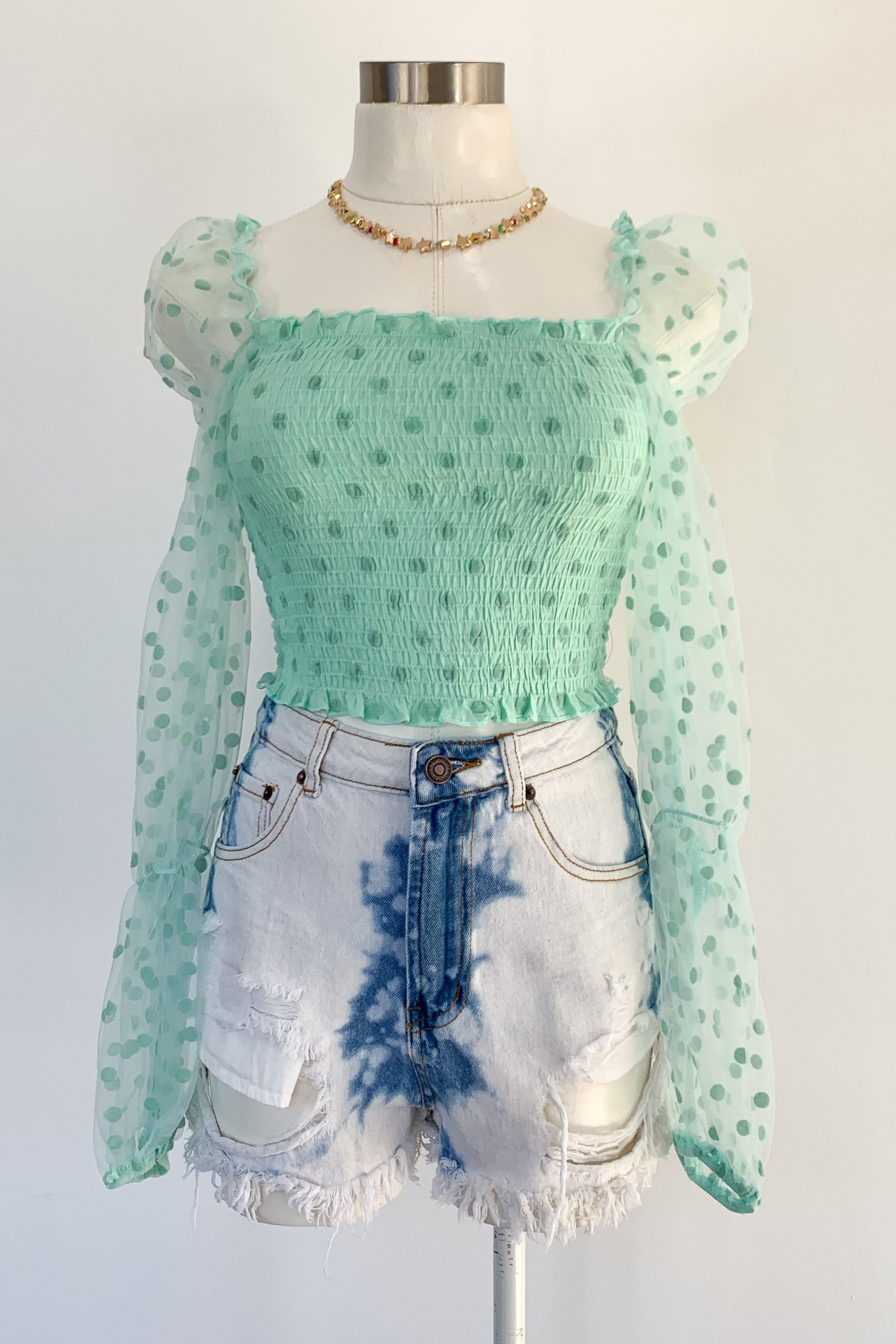 Stella Top-Mint