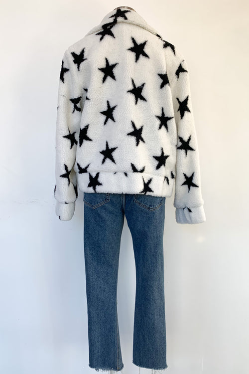 Counting Stars Jacket